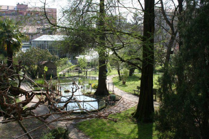 Ferrara Orto Botanico