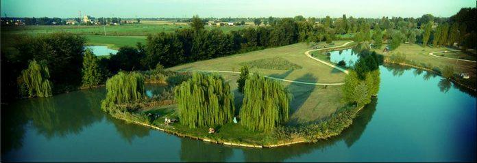 Ferrara Parco Bassani