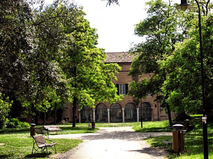 Ferrara Parco Pareschi