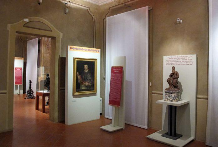 Ferrara Palazzo Bonacossi