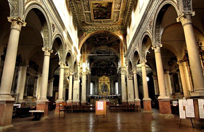 Ferrara Santa Maria in Vado