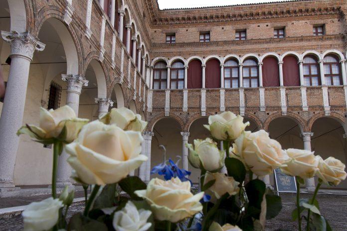 Ferrara Palazzo Costabili