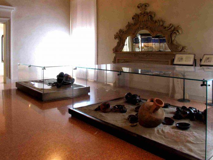 Ferrara Museo Archeologico Nazionale
