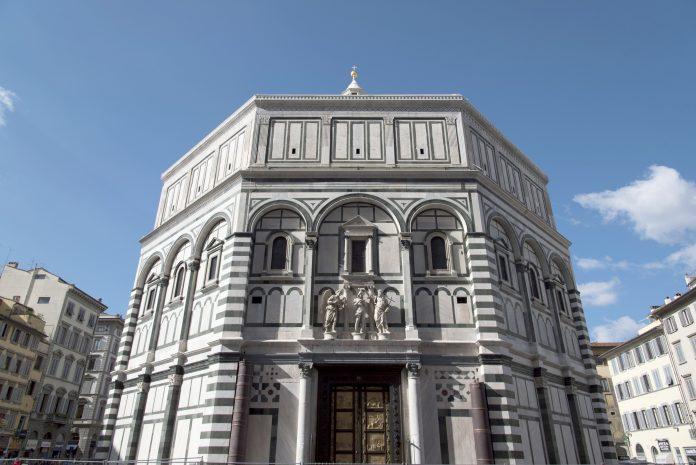 Firenze Battistero