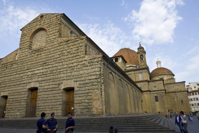 Firenze San Lorenzo