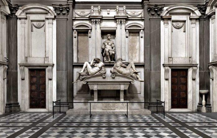 Firenze Cappelle Medicee