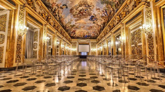 Firenze Palazzo Medici Riccardi