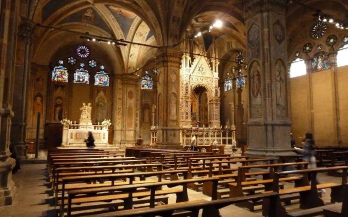 Firenze Orsanmichele