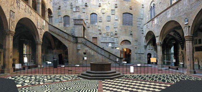 Firenze Museo del Bargello