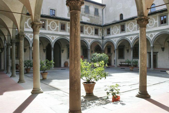 Firenze Ospedale degli Innocenti