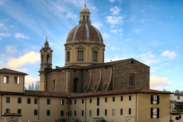 Firenze Santa Maria del Carmine