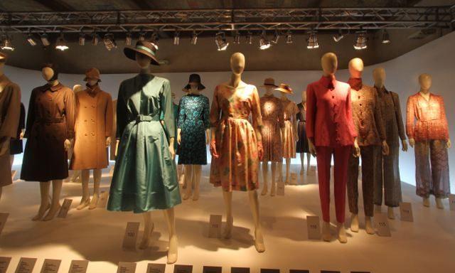Firenze Galleria del Costume