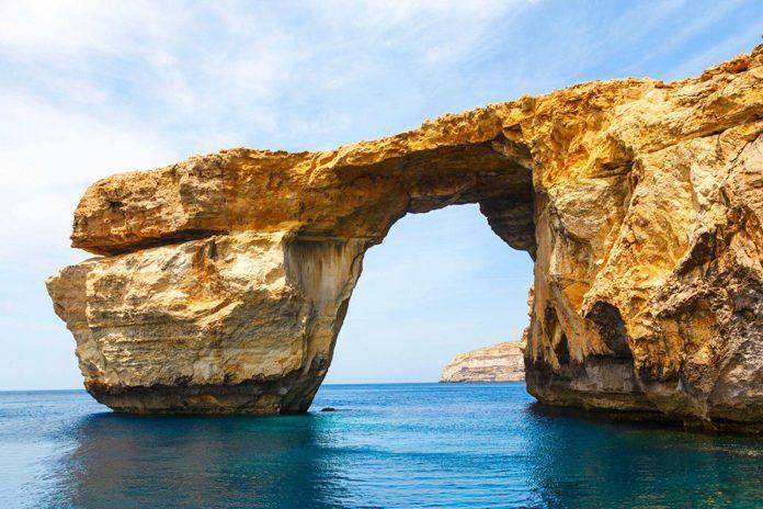 Isola Gozo Malta