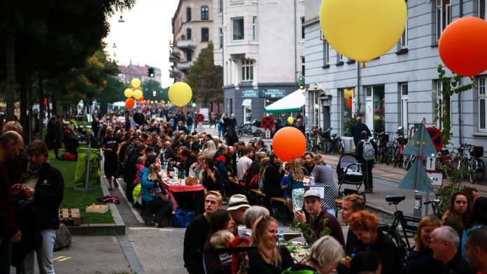 cose da fare a copenaghen Food Festival