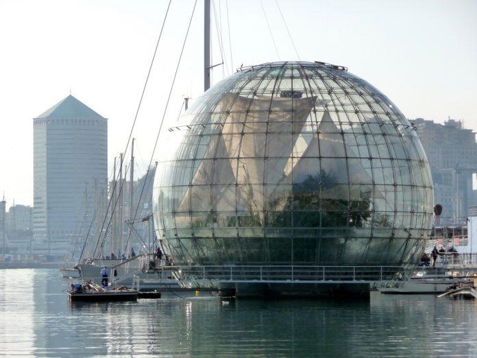 Genova Biosfera
