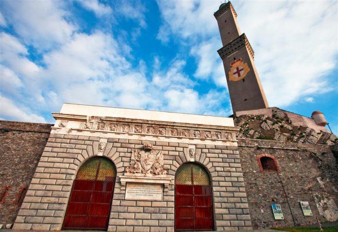 Genova Lanterna
