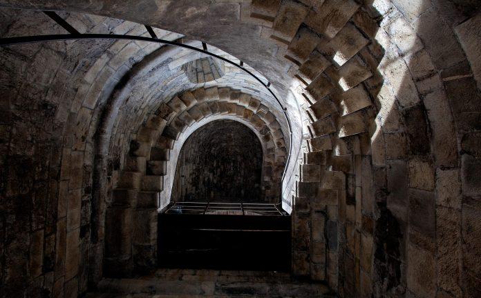 Genova Torri Porta Soprana