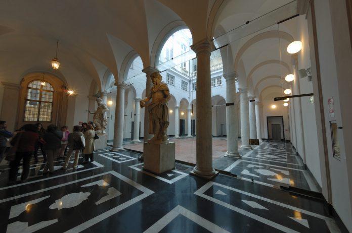 Genova Palazzo Bianco