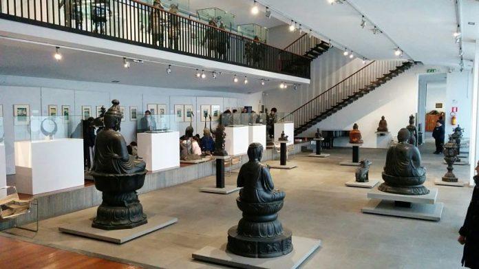 Genova Museo d'Arte Orientale