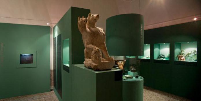 Genova Museo Archeologia