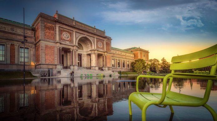 luoghi di interesse a copenaghen Galleria Nazionale