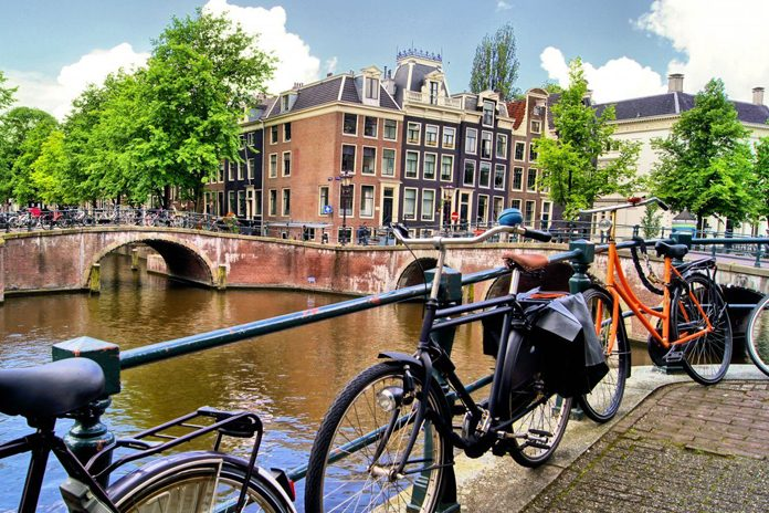Amsterdam Canali Olanda