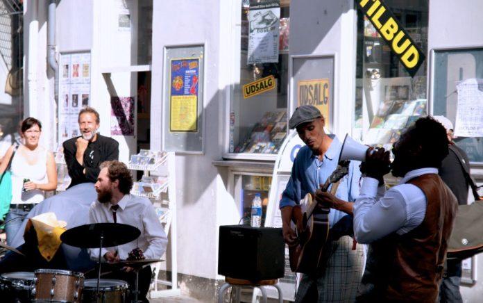 Cosa fare a copenaghen Copenaghen Jazz Festival