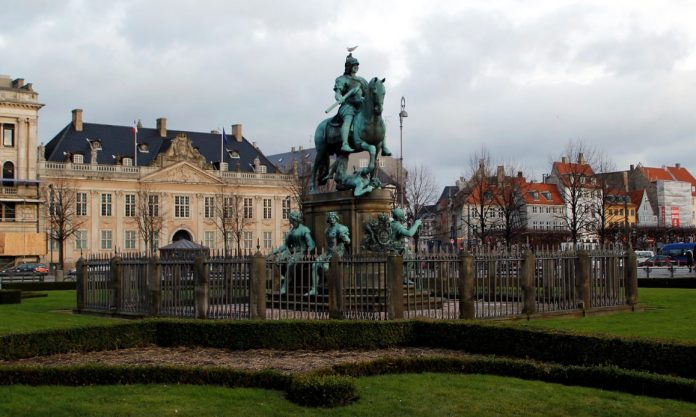 luoghi di interesse Copenaghen Kongens Nytorv