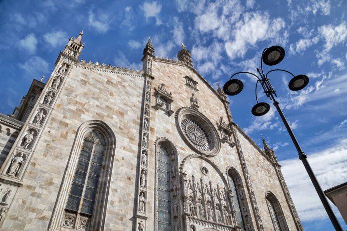 Como Duomo di Santa Maria Assunta