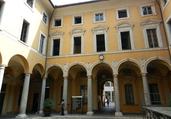 Como Palazzo Cernezzi