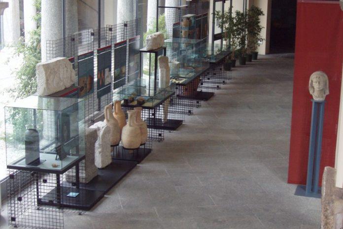 Como Museo Archeologico
