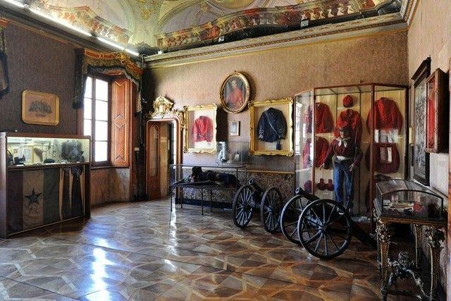 Como Museo Storico Garibaldi