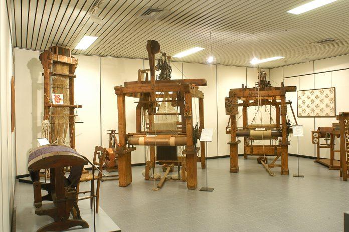 Como Museo Seta Tessitura
