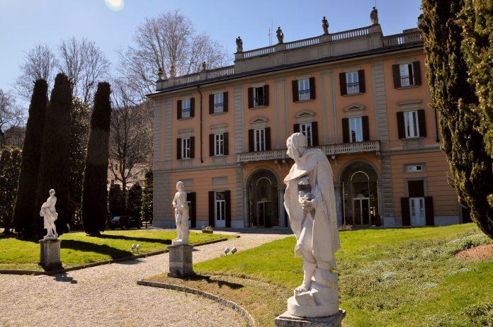 Como Villa Gallia