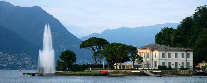 Como Villa Geno