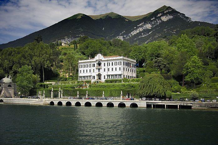 Tremezzo Villa Carlotta