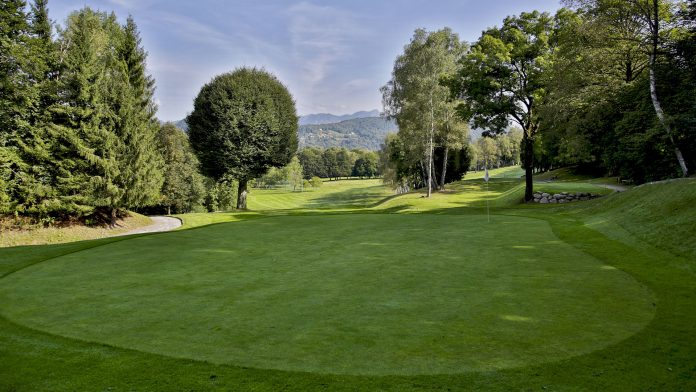 Lanzo Golf
