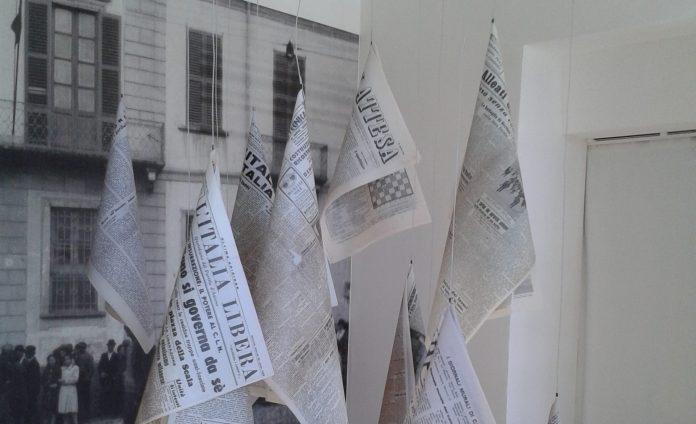 Dongo Museo della Fine della Guerra