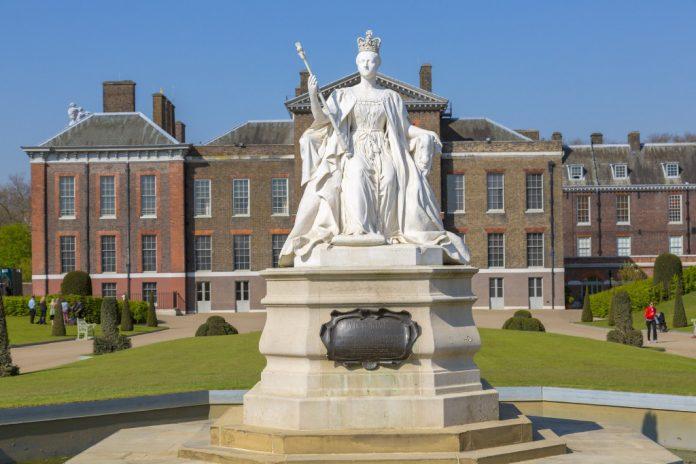 Londra Kensington Palace