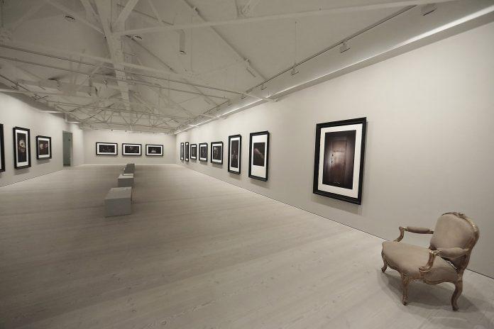 Londra Saatchi Gallery