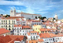 Visitare Lisbona cosa vedere