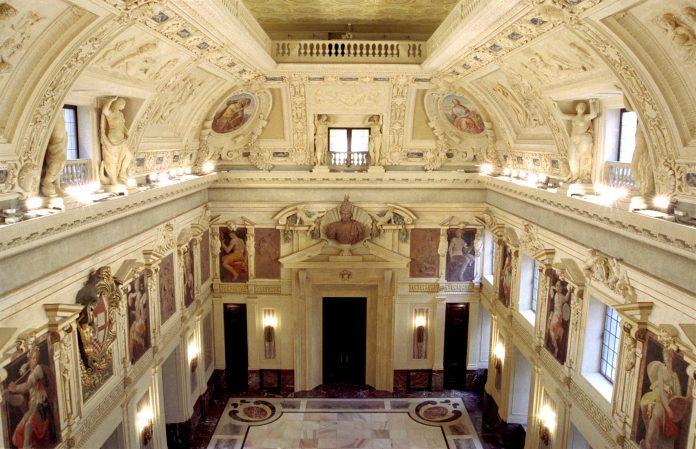 Milano Palazzo Marino