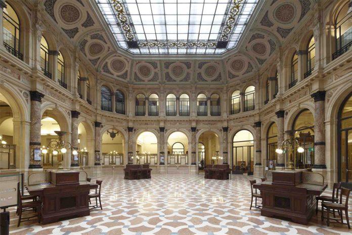 Milano Gallerie d'Italia