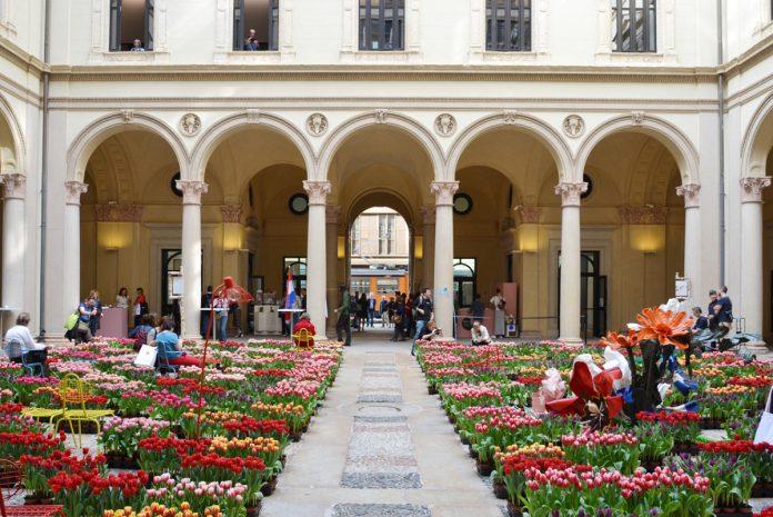 Milano Palazzo Turati