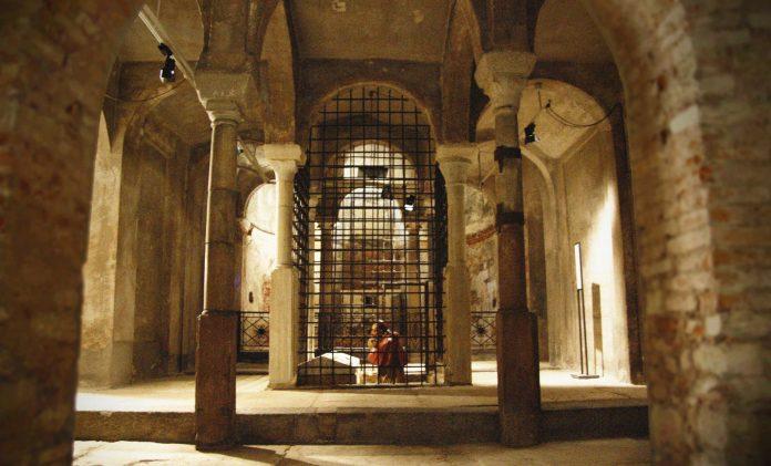 Milano Foro Romano