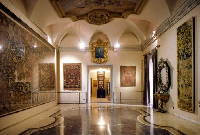 Milano Palazzo Poldi Pezzoli