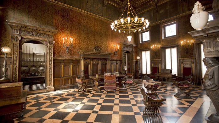 Milano Palazzo Bagatti Valsecchi