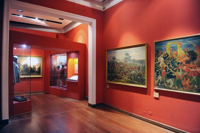 Milano Museo Risorgimento