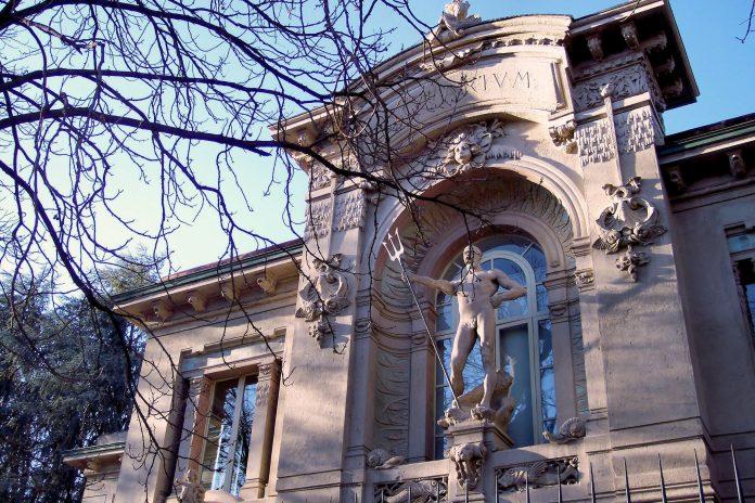 Milano Acquario Civico