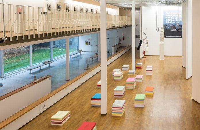 Milano Pac Padiglione dell'arte contemporanea
